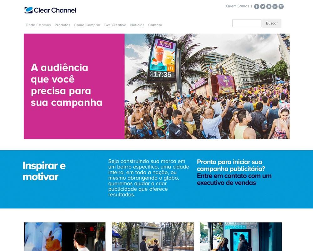 Clear Channel Brasil