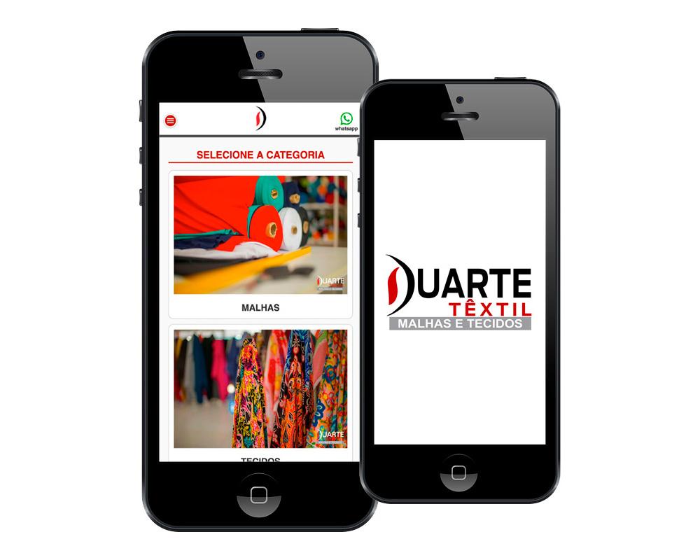 Criação de Aplicativos Araçatuba